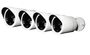 fixed bullet 1080p security camera orlando fl